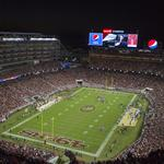 Ticket prices for 49ers games among the highest in the NFL