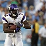 Vikings reverse course, suspend Adrian Peterson until case resolved
