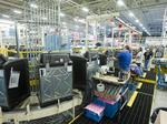 Justice Department files suit to block GE-Electrolux deal