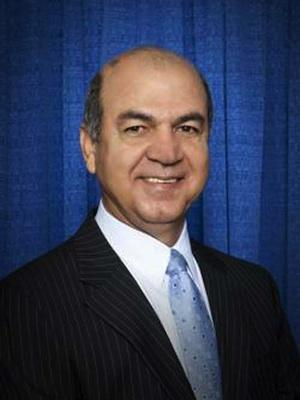 Jamal Rashed is the dean of Mount St. Joseph University's business division.