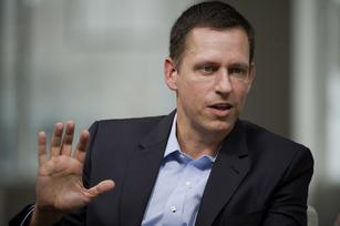 5 brain-twisting lessons from Peter Thiel book