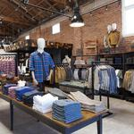 Men's clothing store expanding in Houston, Dallas, California
