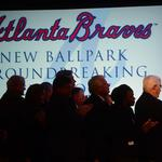 Braves' new Cobb County stadium has a name: SunTrust Park