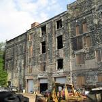 Historic Falk brewery in Menomonee Valley could return as housing, microbrewery