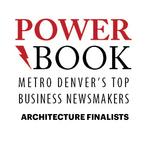 DBJ recognizes architecture finalists for 2014 Power Book