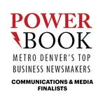 DBJ recognizes communications and media finalists for 2014 Power Book