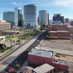 High-rise apartment tower would undo Obama stimulus improvements to Phoenix station