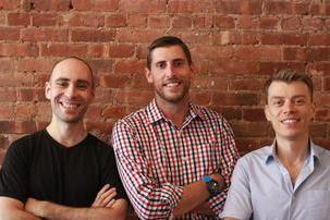 Why these founders chose NYC over their Seattle home
