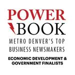 DBJ recognizes economic development and government finalists for 2014 Power Book