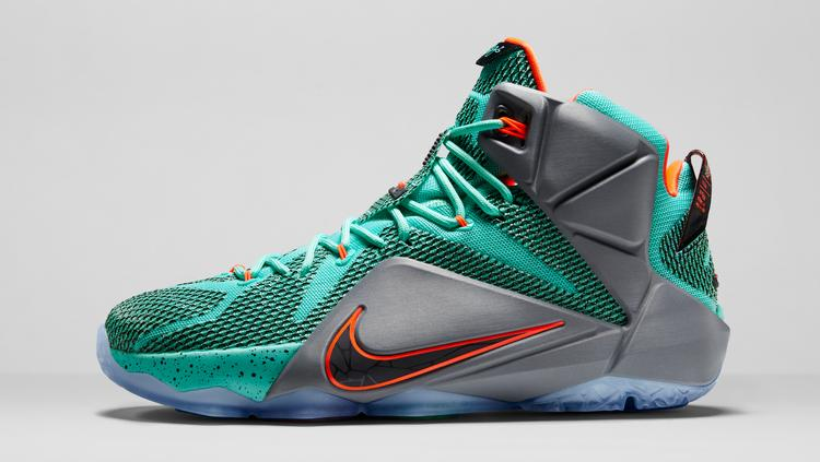 3e1786b167249 Nike finalizes launch dates for delayed LeBron 12 - Portland ...