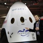 SpaceX to hire an earthbound farmer in Texas