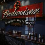 Anheuser-Busch warns NFL over recent discipline issues