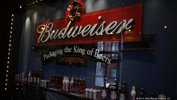 The largest Anheuser-Busch distributor in the nation has opened a new warehouse and distribution center in Pasadena.
