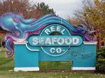 How Faith Takes came to own Reel Seafood Co.