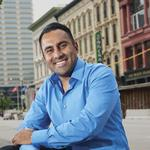 Tech firm founder to represent Louisville at California's Dreamforce