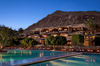 Phoenician resort offering hypoallergenic rooms