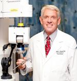 Orthopedic surgeon honored for widespread use of Robodoc invention