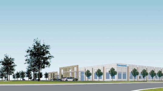 Sanyo Energy To Expand Move Headquarters To The Colony In
