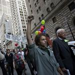 Occupy Wall Street pays off student loans