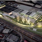 <strong>Jacoby</strong> Development to seek approval for massive redevelopment of Norcross plant into a mixed-use campus