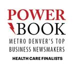 DBJ recognizes health care finalists for 2014 Power Book