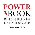 DBJ recognizes law finalists for 2014 Power Book