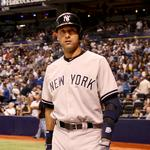 5 things to start the day: <strong>Jeter</strong>'s costly sendoff, dating friends of friends and broken thumbs