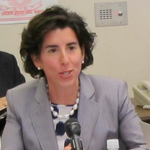 The Massachusetts race for governor needs a Gina Raimondo moment