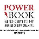 DBJ recognizes retail and product manufacturing finalists for 2014 Power Book