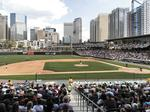 Charlotte Knights making room for more