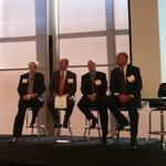 Manufacturers voice optimism and concern at manufacturing and distribution summit (Video)
