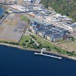 Expedia may move to Amgen's former Seattle campus