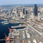 In historic decision, Ports of Seattle and Tacoma join forces