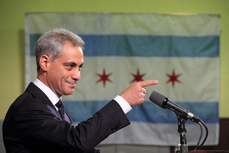 Mayor Rahm Emanuel's administration has repeatedly butted heads with Inspector General Joe Ferguson, the latest conflict over garbage collection finances.