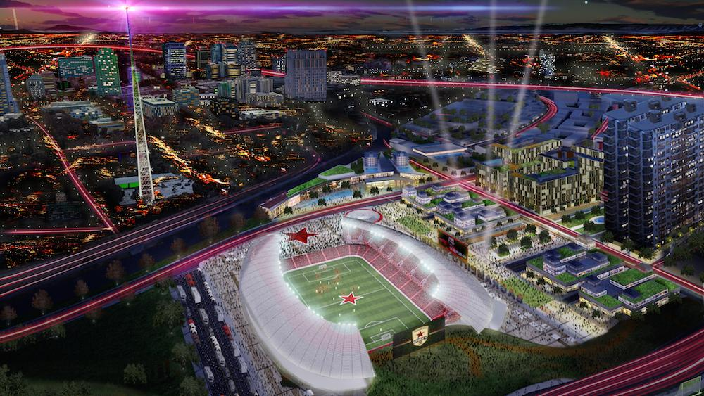 MLS: Minneapolis, Miami not making sufficient progress on soccer stadiums; Could Sacramento take the field? - Sacramento Business Journal