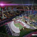 Study says soccer stadium would give region's economy a boost