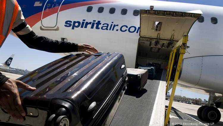 Spirit Airlines charges more types of fees (some optional, others not) than any other U.S. carrier. In 2012, it even instituted a $2 fee on fliers because Spirit Airlines executives don't like that the Transportation Department is trying to make airline prices more transparent.