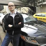 Uber looks to drive business in Charlotte's NoDa with new partnership