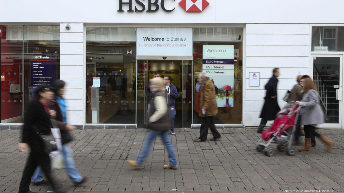 HSBC cuts $470M settlement over mortgage practices - Buffalo