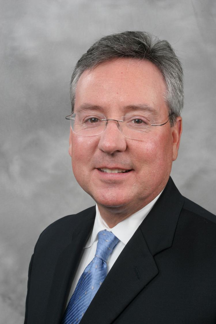 Scott Henderson will be vice president of pension investment and strategy at Kroger Co.
