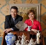 Sold? <strong>Selkirk</strong> Auctioneers faces suit over name