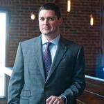40 Under 40: <strong>Jonathan</strong> <strong>Flack</strong>, PricewaterhouseCoopers LLP