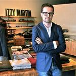 Cohen muses on Nob Hill's retail future