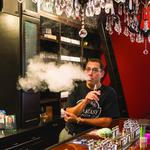 Sedgwick County approves vaping in its buildings