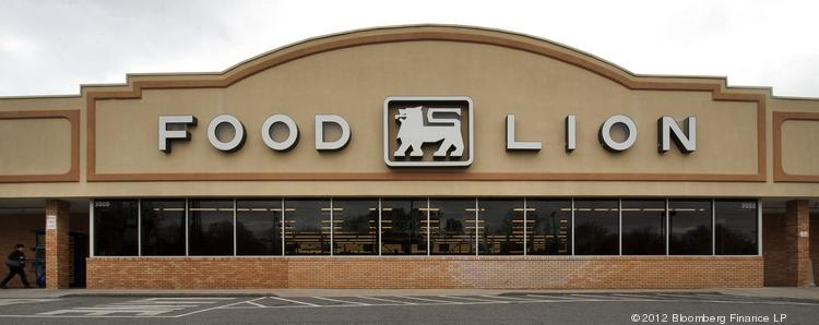 Food Lion has donated $500,000 to help families affected by North Carolina's decision to suspend the WIC program to purchase food.