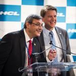 HCL starts hiring for 1,237-job expansion in Cary