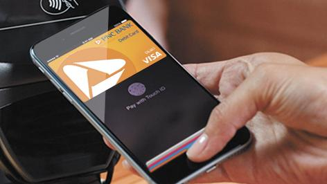 Forrester Research Inc. says mobile payments will hit $142 billion by 2019 - Louisville - Louisville Business First