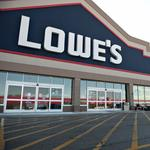 Lowe's raises CEO Robert Niblock's pay more than 50%