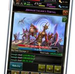 The next killer app?: Dawn of the Dragons