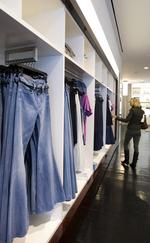 Demand drives Cone Denim to increase production